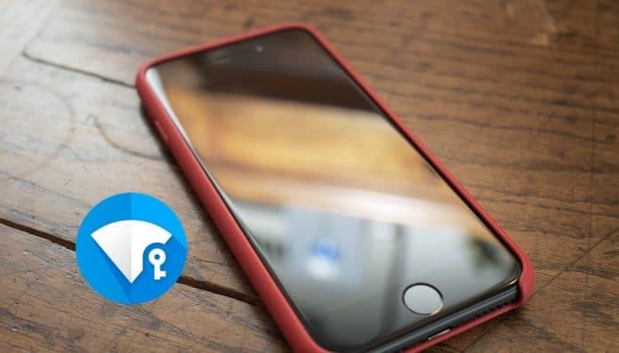 compartir internet en iphone