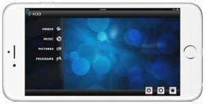 Kodi-app-ios