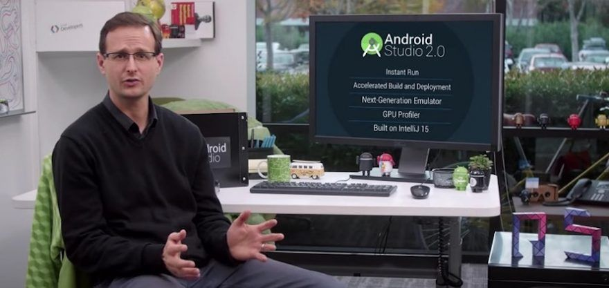 Cómo instalar Android Studio en Mac