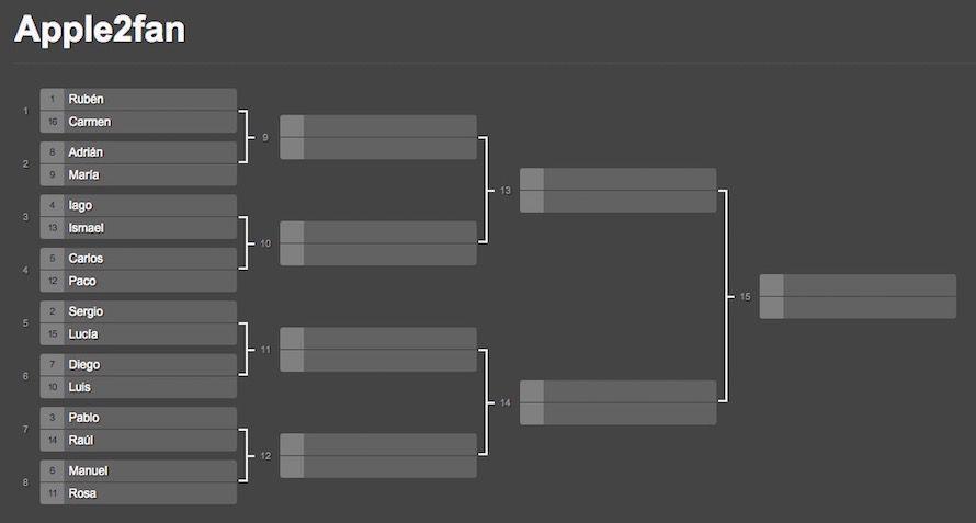 generar torneo clash royale