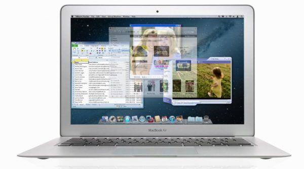vmware mac