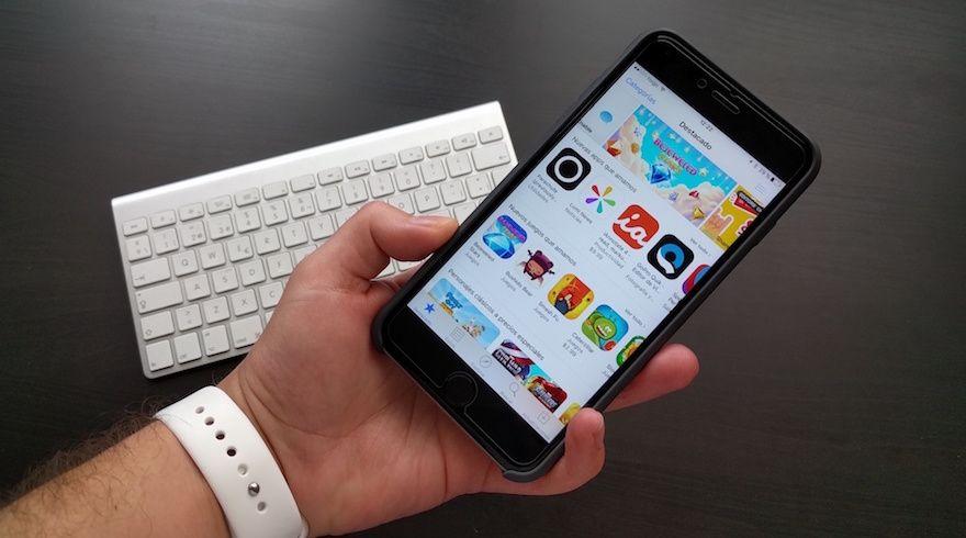 app store estados unidos