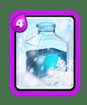 hielo clash royale