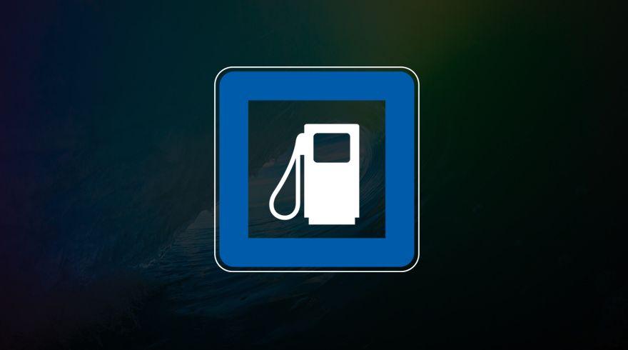 mejores apps gasolina barata iphone