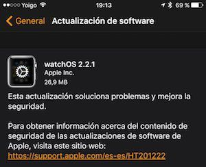 watchos2.2.1