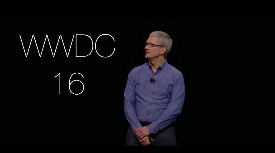 Keynote WWDC 2016 Resumen