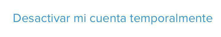 desactivar cuenta instagram