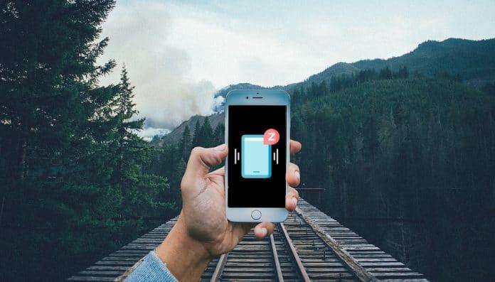desactivar vibracion en iphone