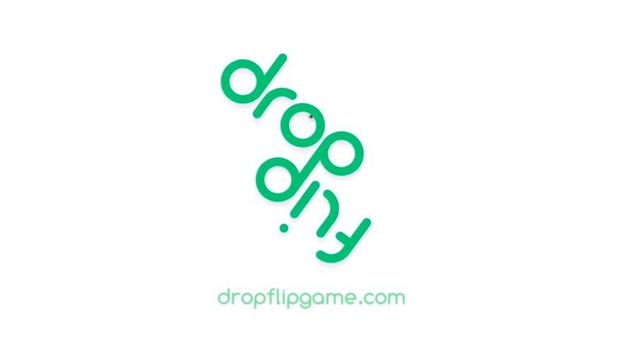 drop flip ios