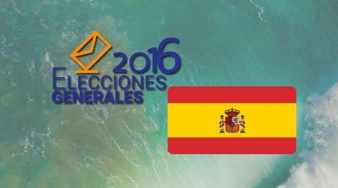 elecciones generales espana