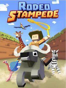 rodeo-stampede-apple2fan