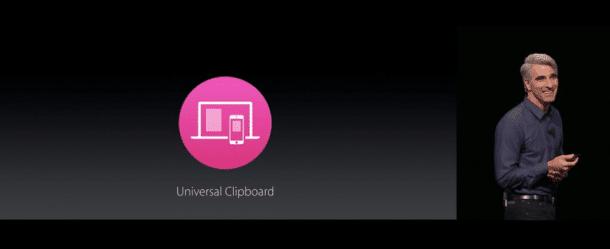 macOS-Clipboard