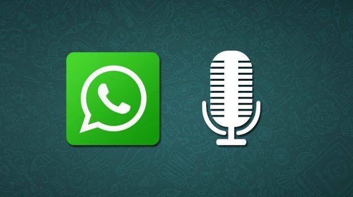 notas voz whatsapp