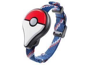 pokemon go bluetooth