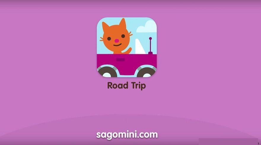 sago mini app store