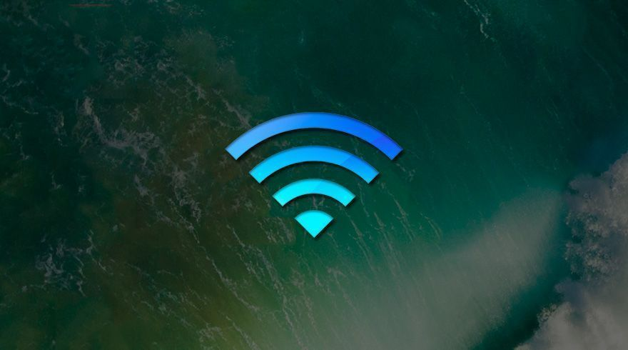 wifi ios 10