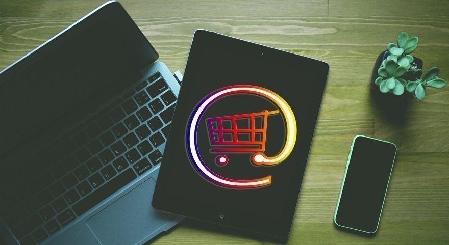 Apps de tiendas online
