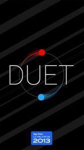 Duet Game 1