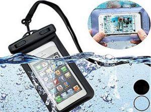 5 fundas de iphone para llevar a la playa o piscina - Fundas para piscinas ...