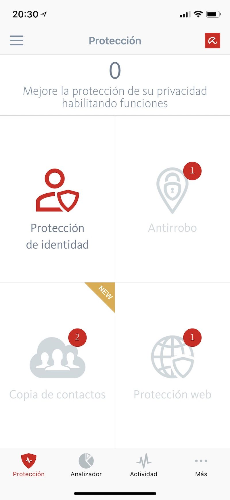 avira mejor antivirus para iphone
