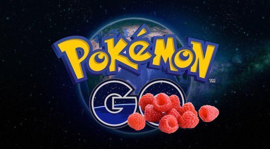 baya frambu pokemon go que es