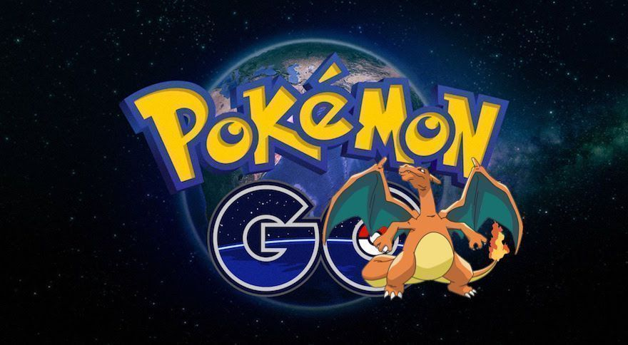 conseguir charizard pokemon go