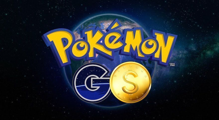 conseguir pokemonedas pokemon go