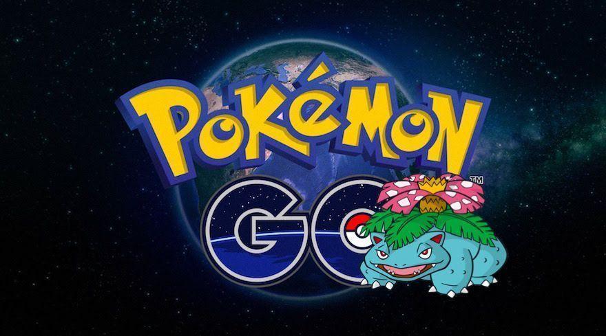 conseguir venusaur pokemon go