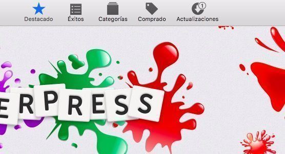 guia mac app store