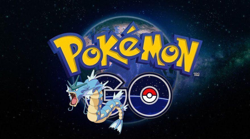conseguir gyardos pokemon go