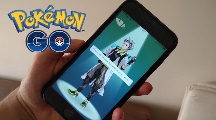 instalar pokemon go cualquier pais