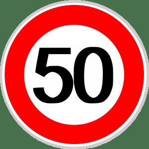 limite 50