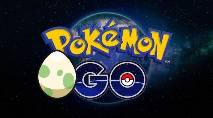 pokemon go huevo incubadora