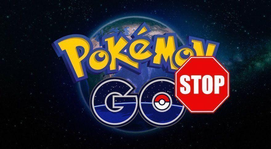 pokeparada pokemon go