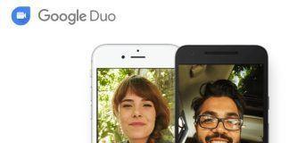 Descargar Google Duo para iOS