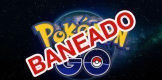 baneo permanente pokemon go iphone