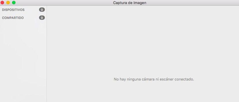 captura imagen mac