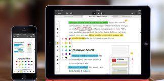 editar pdf iphone