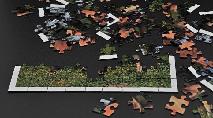 puzzles ios
