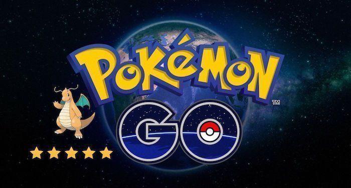 valorar pokemon en pokemon go