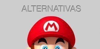 alternativas super mario run iphone