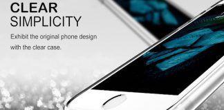 carcasas transparentes iphone 7
