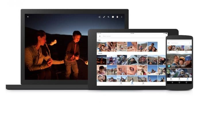 google fotos para mac