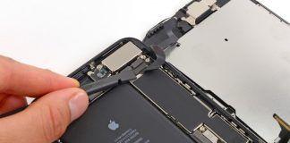 reparar iphone 7 ifixit