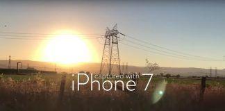 video 4k iphone 7