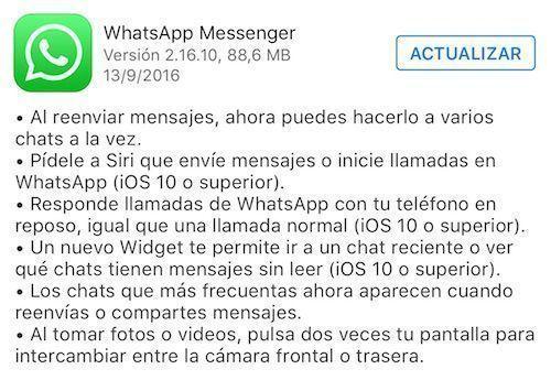 whatsapp 2.16.10