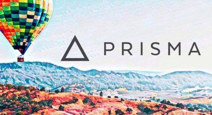 prisma ios