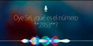 siri numero 21153
