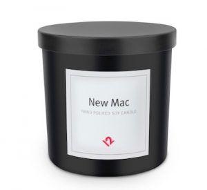 vela olor mac nuevo