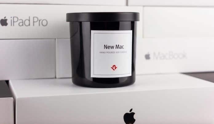 vela olor mac nuevo twelve south